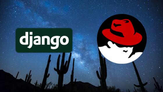 INSTALLING DJANGO 1.7 ON RHEL 6.6, PART 1