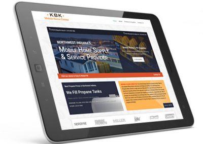 KBK Mobile Home Centers