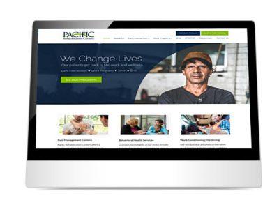 Pacific Rehabilitation Centers