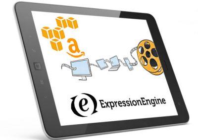 Elastic Encoder Plugin for Expression Engine
