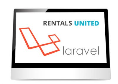 Rentals United Package for Laravel 5