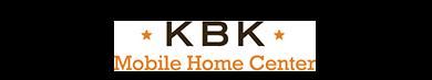 KBK Mobile Home Centers logo