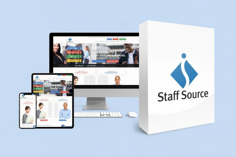 Staff Source web display